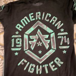 American Fighter t shirts from Buckle- qty 2